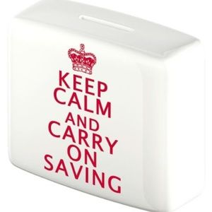 Other - Keep Calm and Carry On Saving